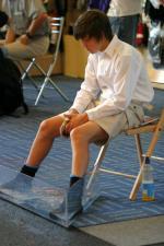 Extreme Jobbing 2004 - Wassersteher - ganz oag