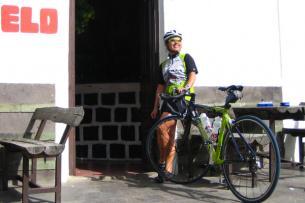 ... auf Ayacata
