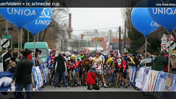 ÖM Querfeldein + Schnecke Cup