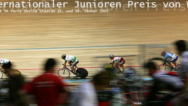 Internationaler Junioren Preis von Wien