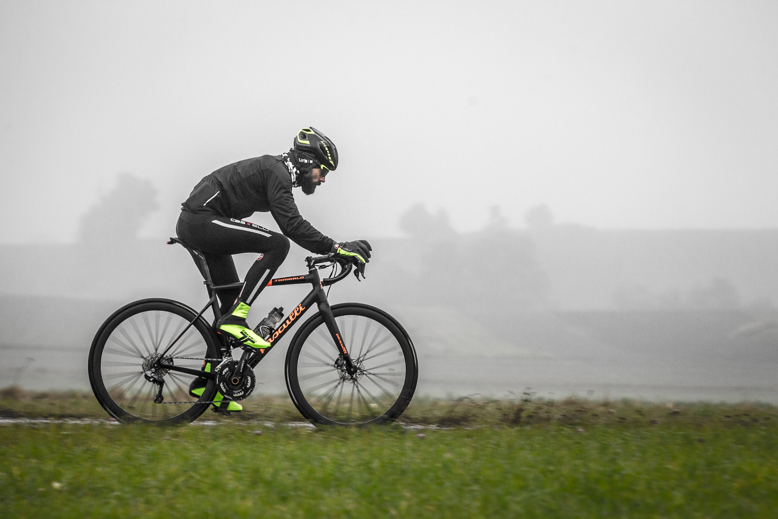 Pasculli Tomarlo Disc #roadbikedisco - Foto 18 / 41
