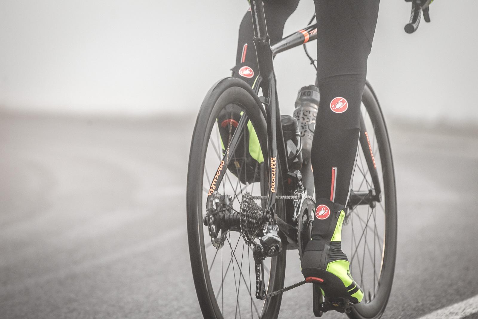 Pasculli Tomarlo Disc #roadbikedisco - Foto 7 / 41