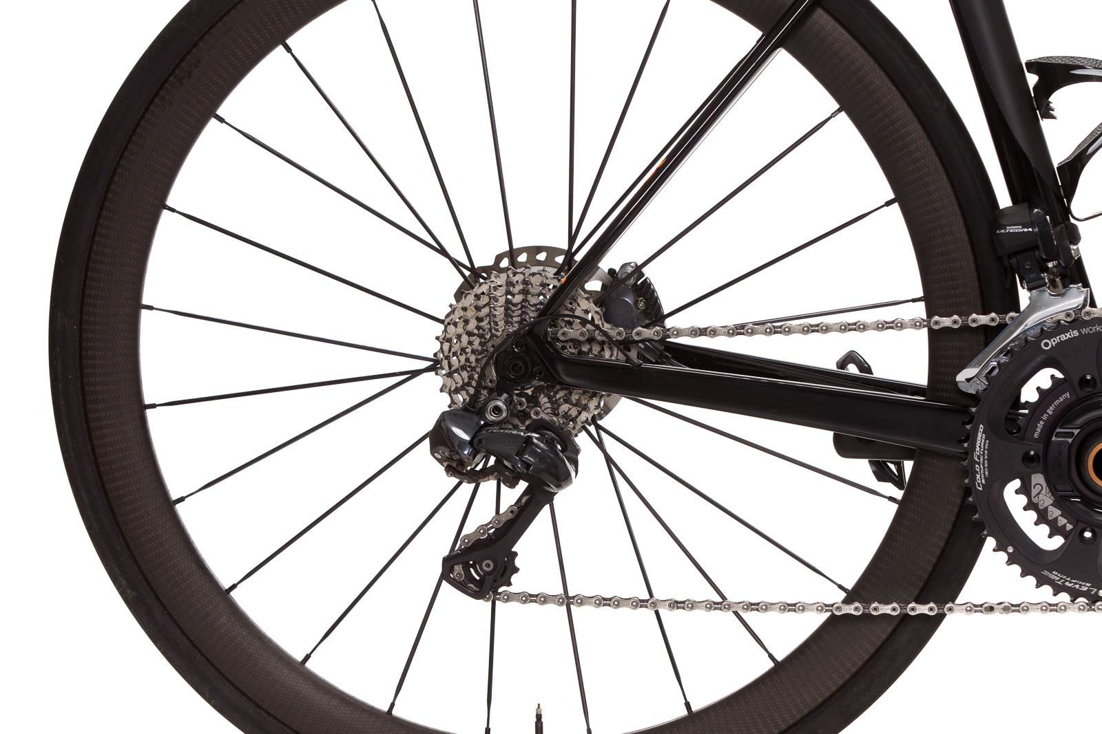 Pasculli Tomarlo Disc #roadbikedisco - Foto 22 / 41