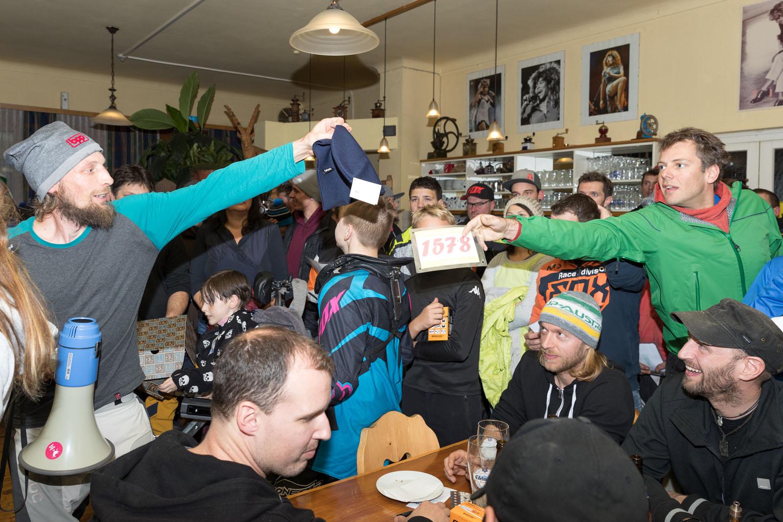 Nachbericht Schöckl Xmas Charity - Foto 25 / 35