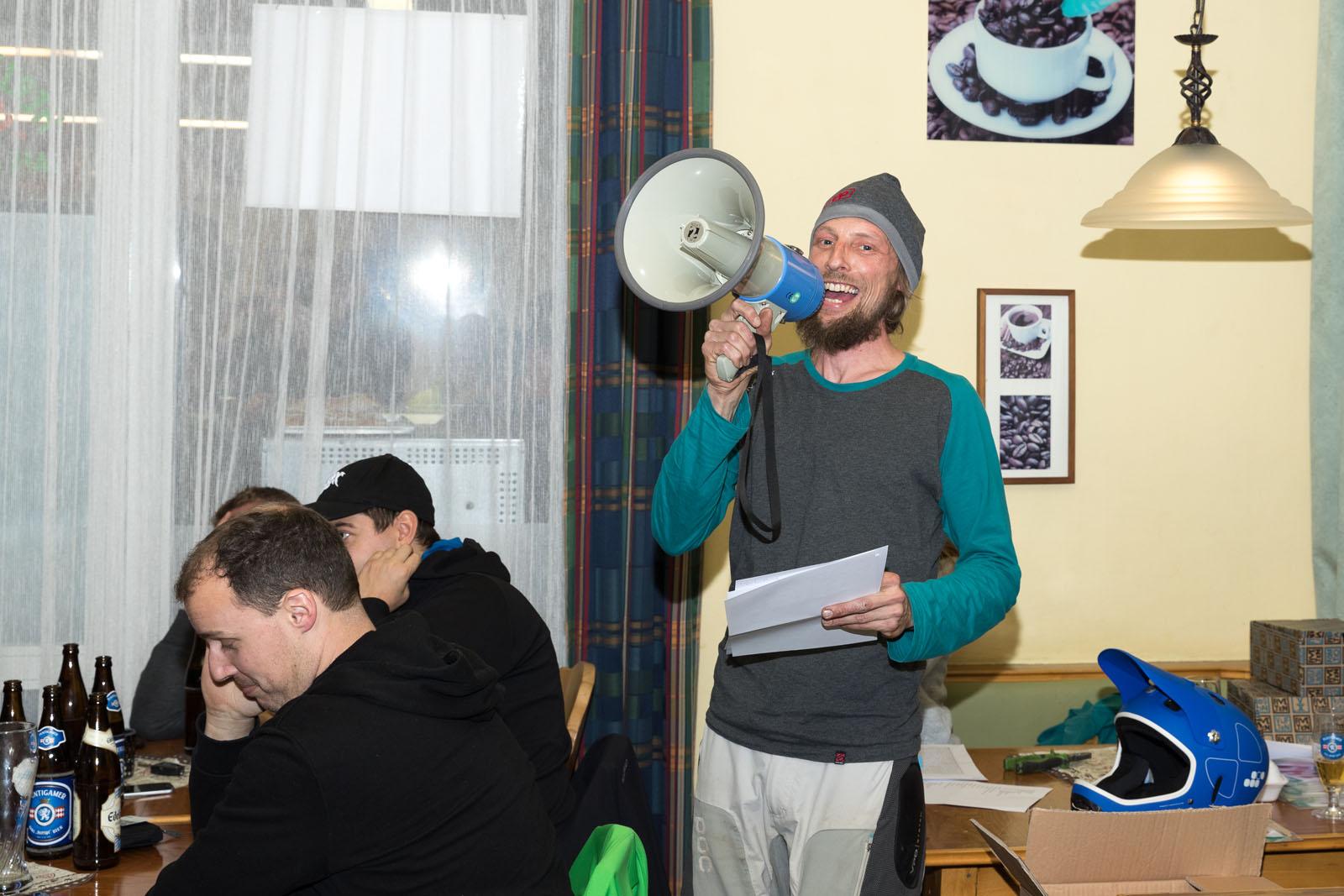 Nachbericht Schöckl Xmas Charity - Foto 28 / 35