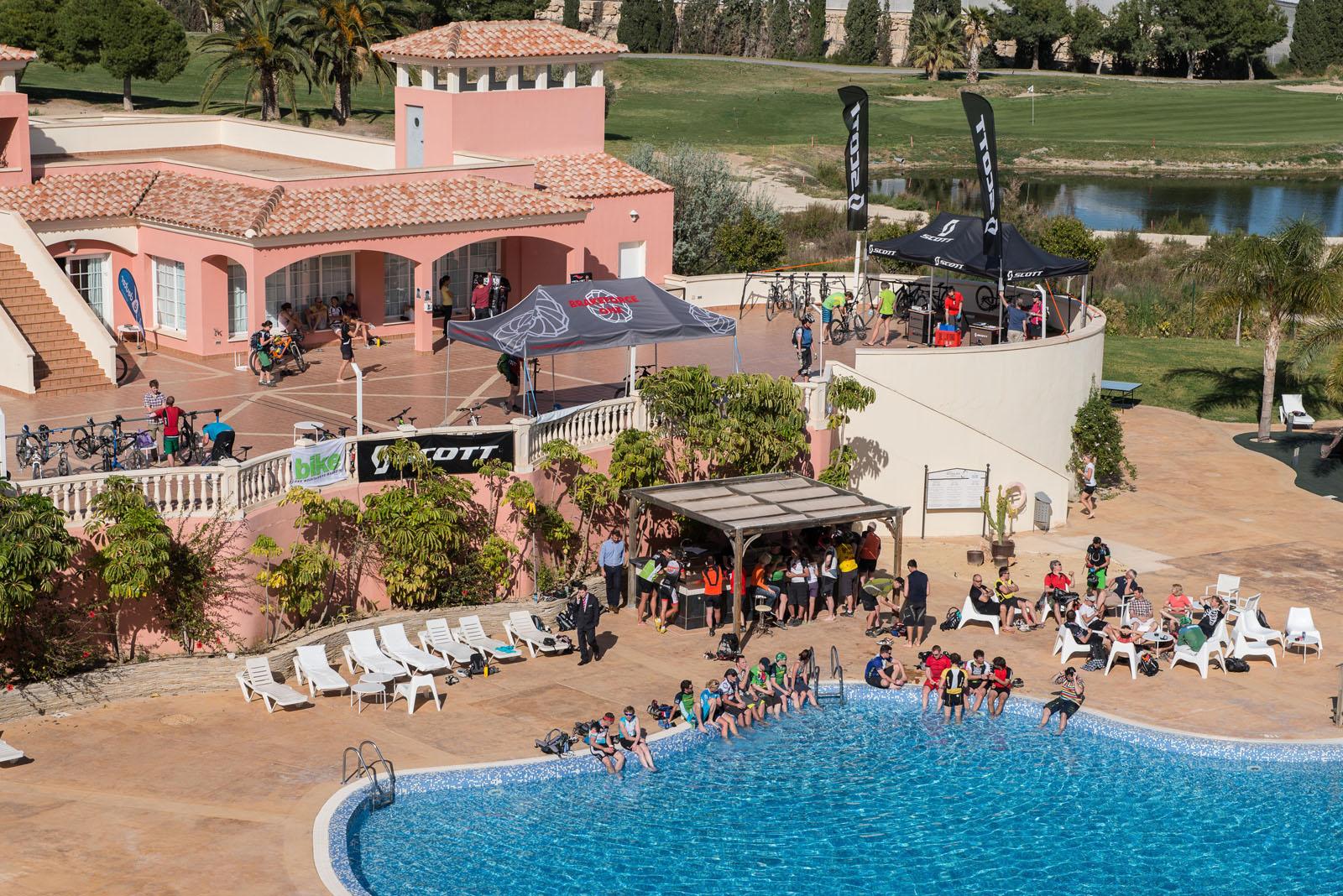 BIKE Trail Camp Alicante - Foto 3 / 3