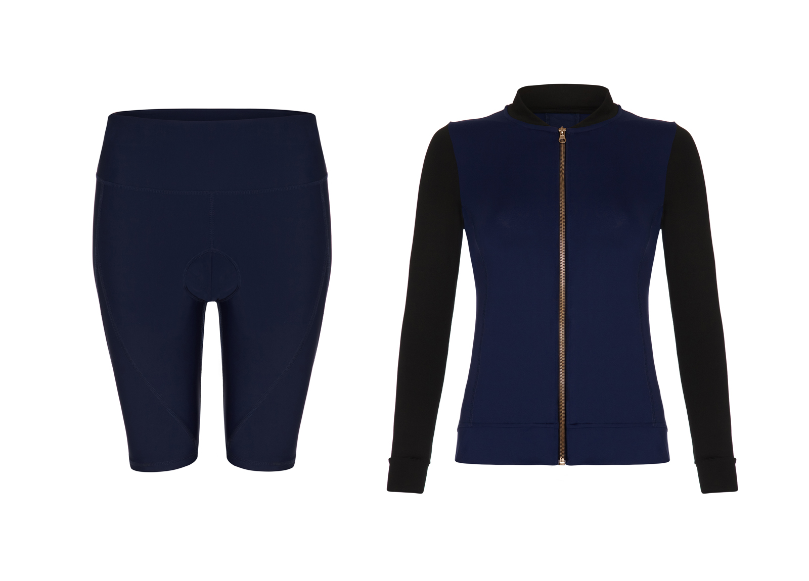 Victor Performance Pant + Leap All Day Jersey Jacket
