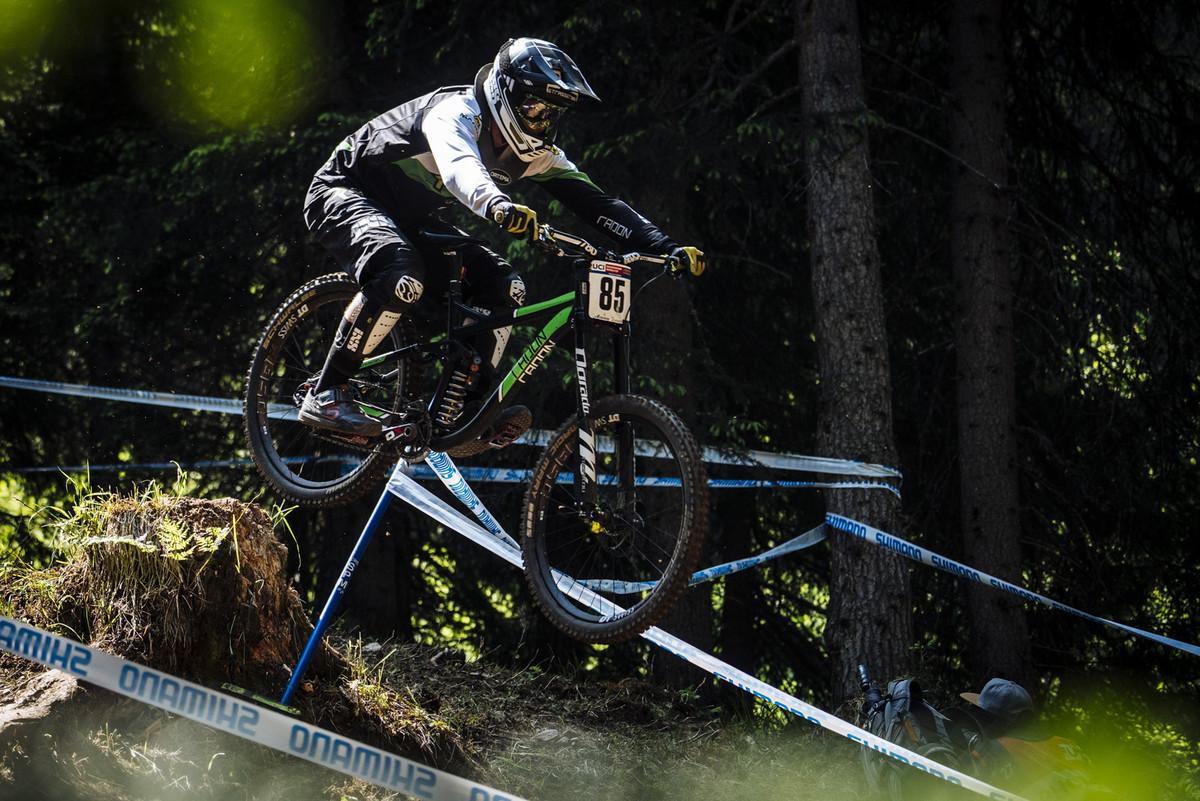Radon Bikes: 2 Weltcup-Teams - Foto 1 / 8