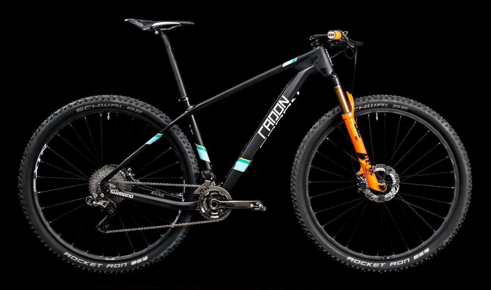 Radon Bikes: 2 Weltcup-Teams - Foto 6 / 8