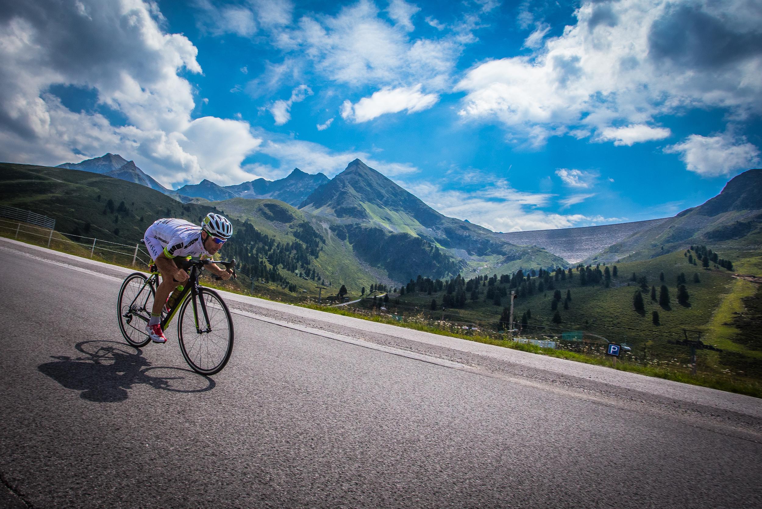 Race Across Austria
