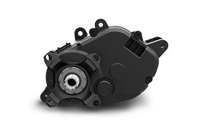 Panasonic GX0 Motor