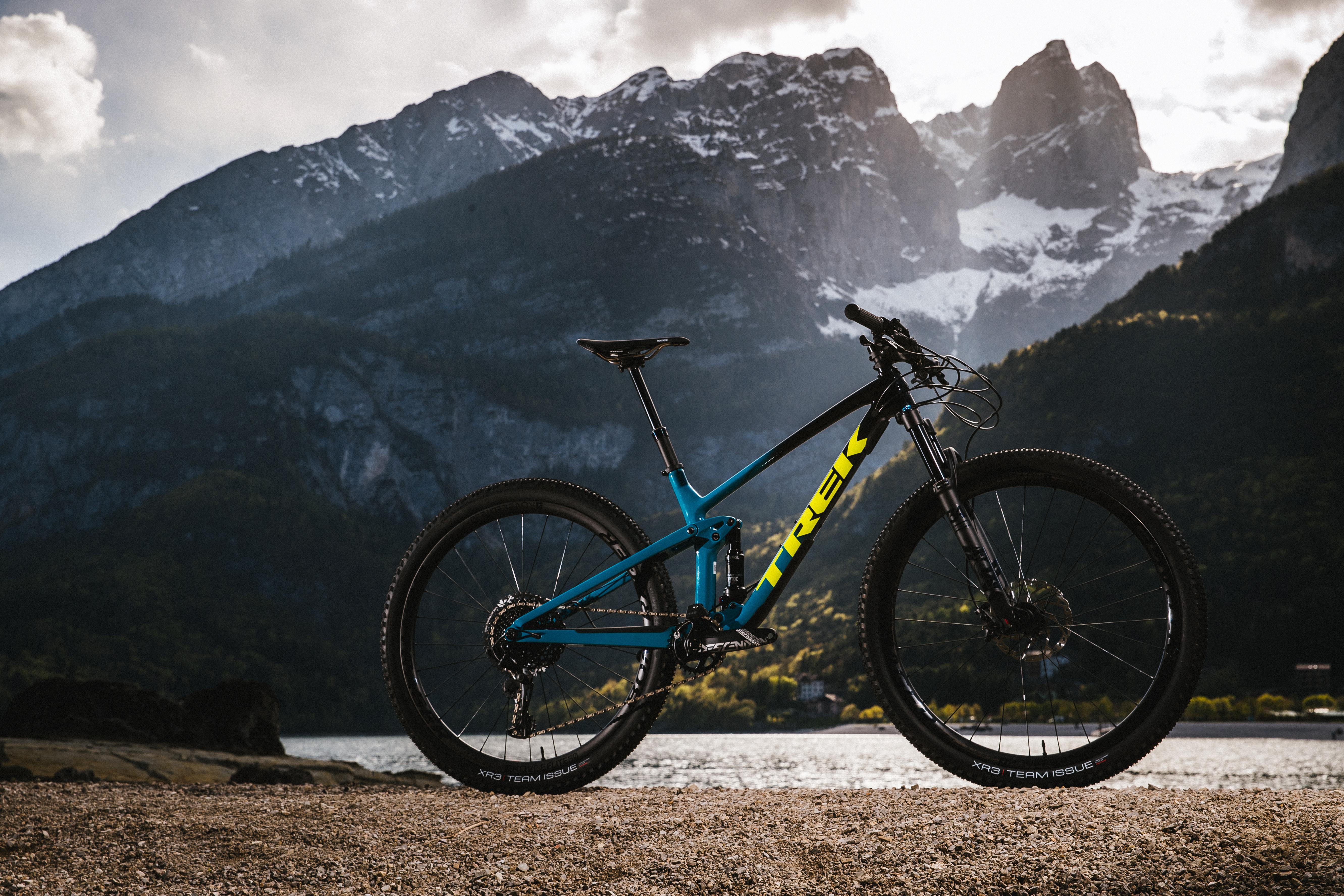 Trek Top Fuel 2019