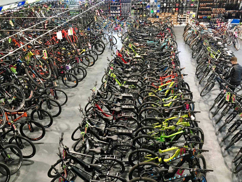Bike+MoreFahrradgeschäft Wien