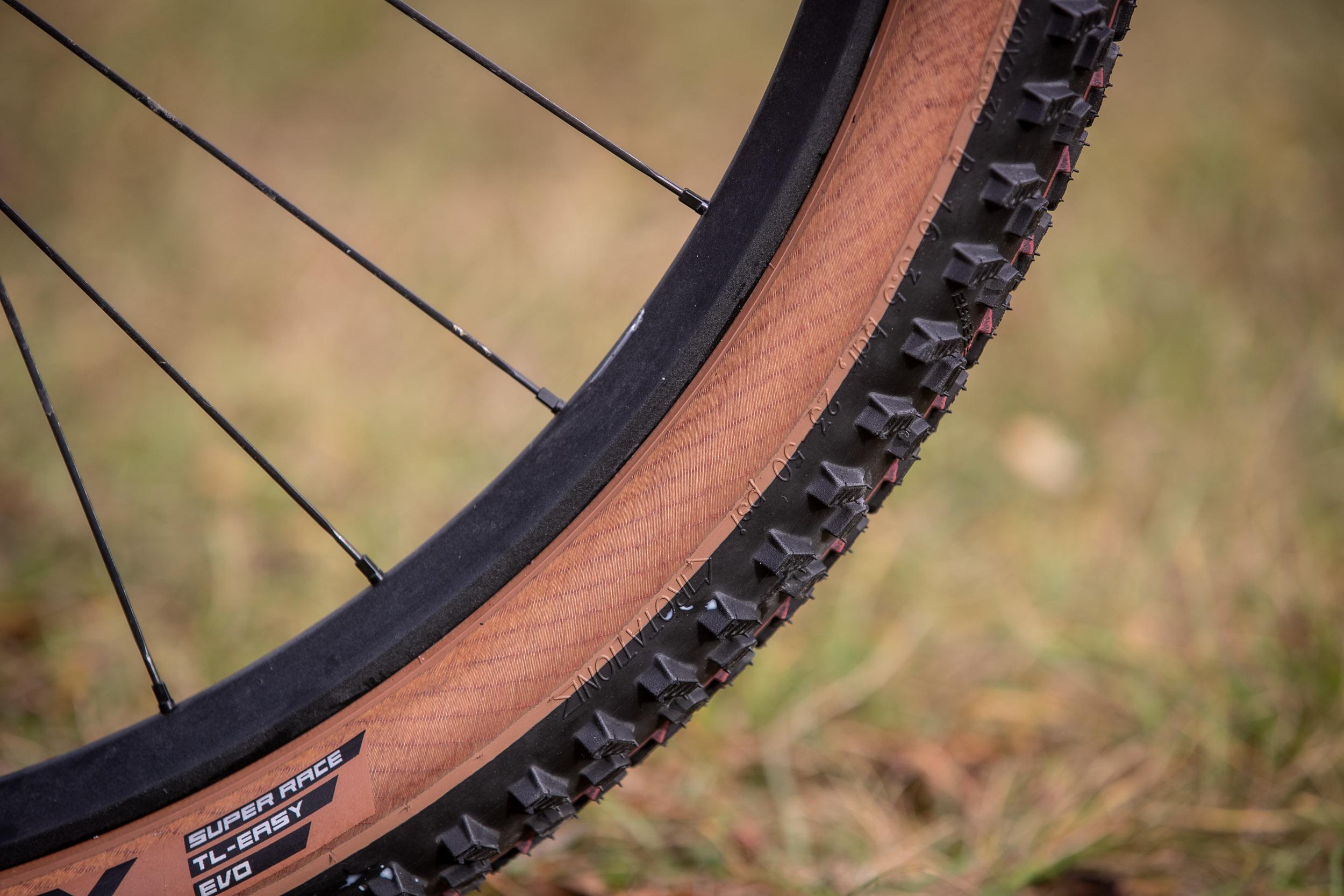 Test: Schwalbe MTB Reifen 2021