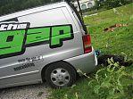 THE GAP Mobil mit den Bluthunden - bester Schutz gegen Rad-Diebstahl!