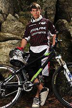 Hannes Slavik, 8-facher Österreischischer Meister im BMX und 4X