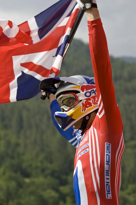 Foto: Fraser Britton/Red Bull Photofiles
