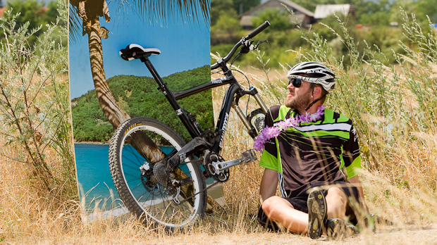 Commencal Meta 55 LTD