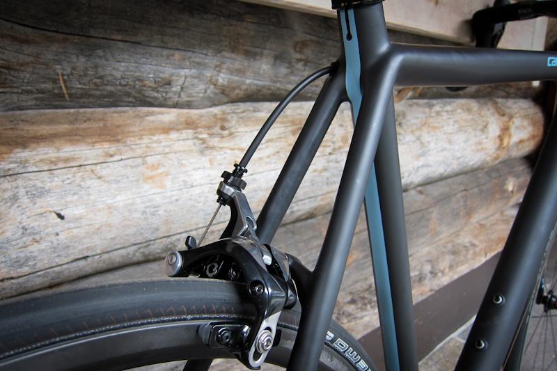 Speed Save: Ketten- und Sitzstrebe mit vertikalem Flex