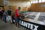 Jeantex Tour Transalp-Säcke