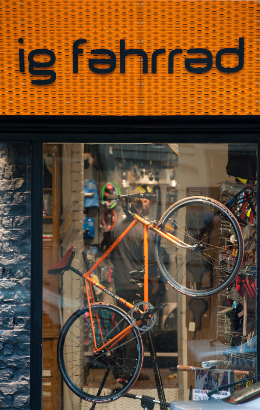 Fahrradroute Berechnen : ig fahrrad wien ~ Themetempest.com Abrechnung