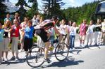Alp d'Huez Feeling bei NoLimts Bergsprint