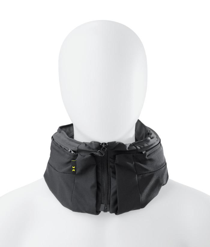 airbag helm h vding. Black Bedroom Furniture Sets. Home Design Ideas