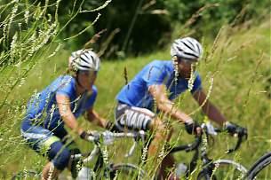 neue Taktik: Paarzeitfahren an der Kante mit Anallink