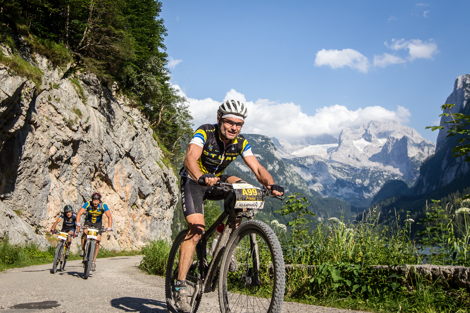 20. Salzkammergut Trophy - register now! - Foto 2 / 4