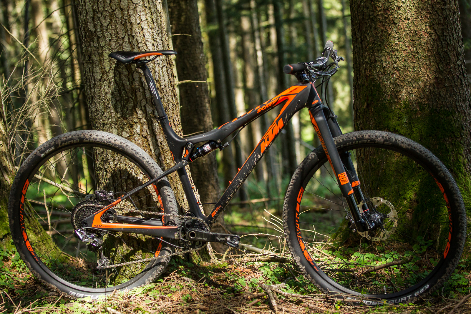 Ktm Lycan   Review