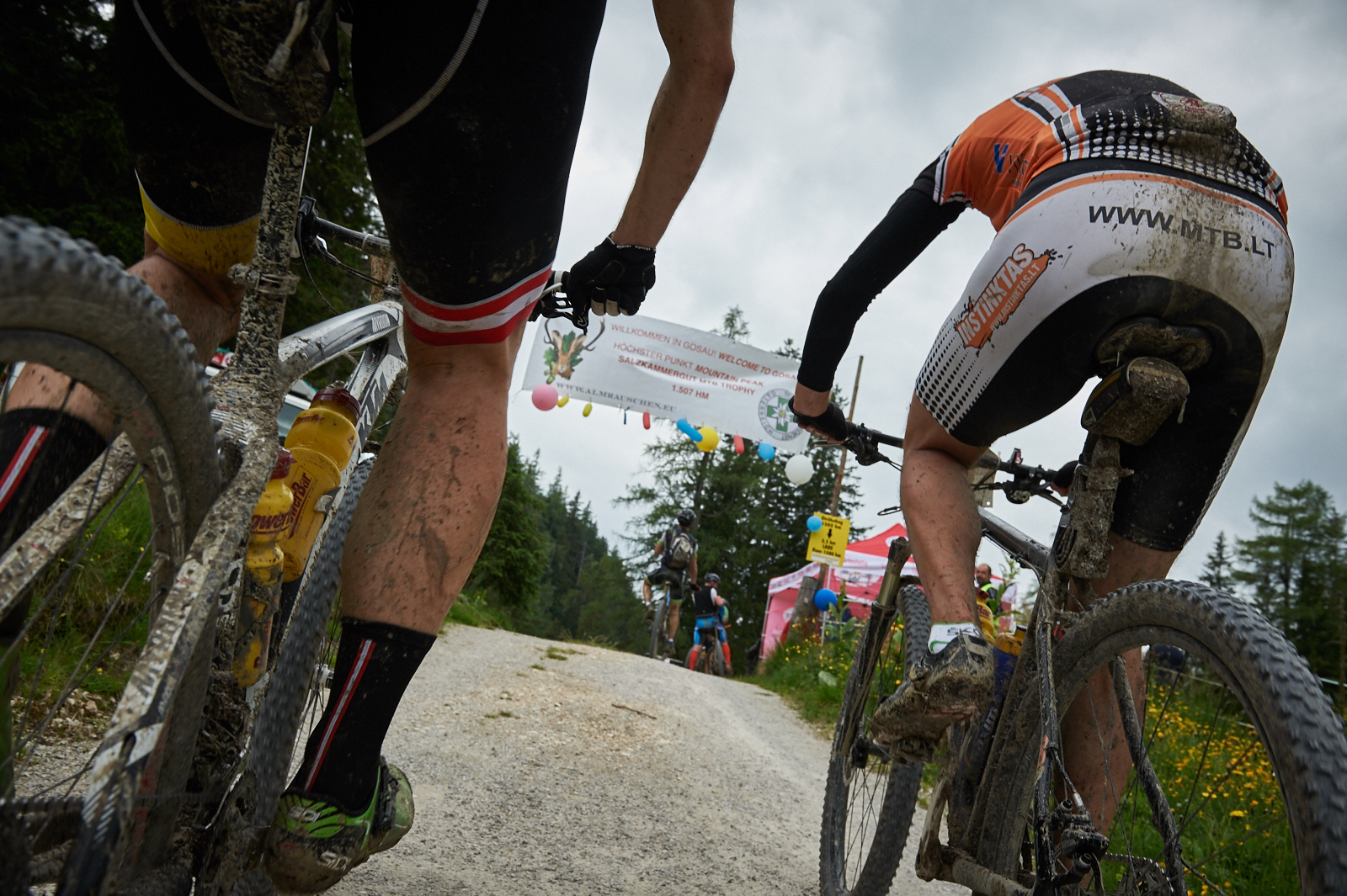 20. Salzkammergut Trophy - register now! - Foto 4 / 4