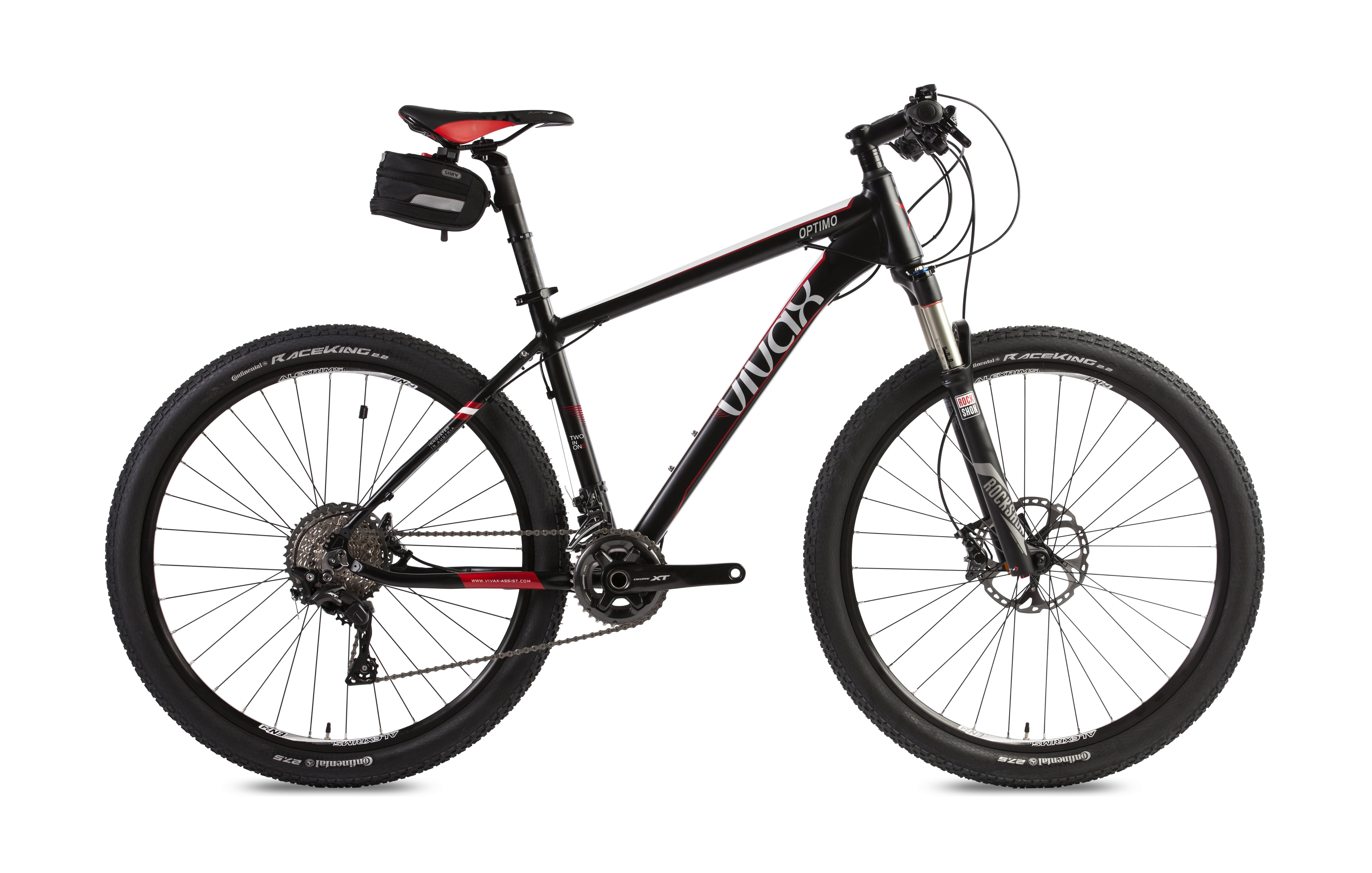 Vivax Bike