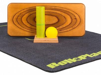 RollaPlank Balance Board