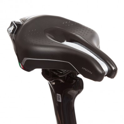 Selle Italia Iron S Flow: top
