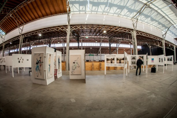 DieBike-Art-Gallerymit Fotografien und Bildern von Georg Wagenhuber, Bengt Stiller, Carlos Fernandez Laser und Stefan Draschan