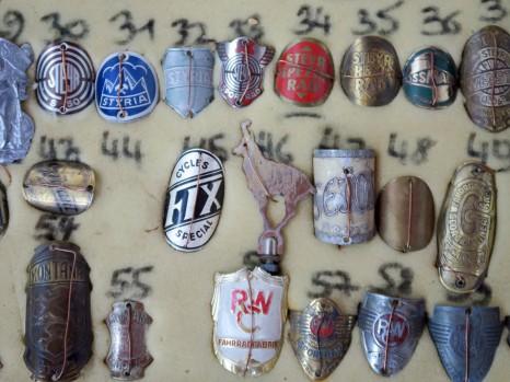 Für Sammler und Restaurierer