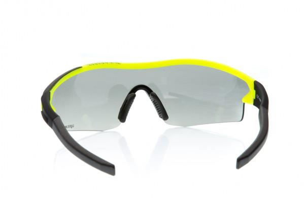 Gläser in Scott Precision Optics-Qualität, Light Sensitive-Technologie, Stoßschutz, Maximales Sichtfeld,100 % UV-Schutz