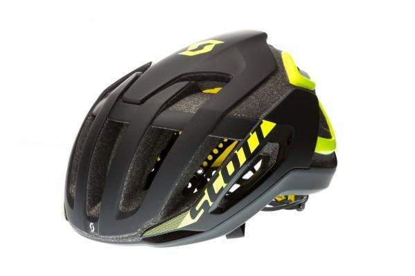 Schneller Helm für Rennradfahrer und Mountainbiker