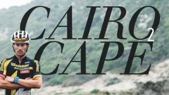 Buch: Cairo2Cape