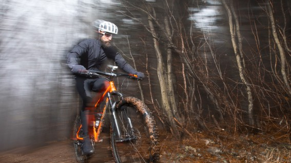 Ritchey WCS Trail Gruppe