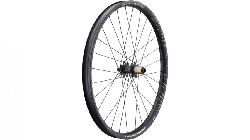 "Ritchey WCS Trail 40 Disc Center Lock 27,5"" Boost HR"