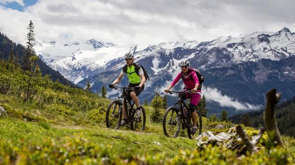 Salzburger Almsommer-Touren