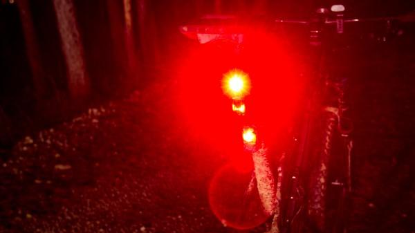 Light & Motion LED Lampen