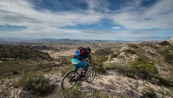 BIKE Trail Camp Alicante