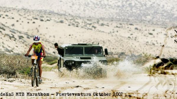 FudeNaS MTB Marathon am Mond