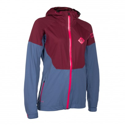 ION Shell Amp Jacket Vario WMS