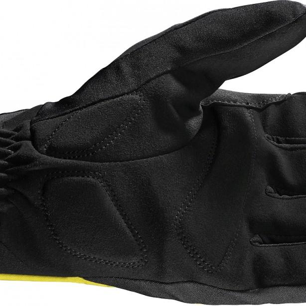 ... behandelt: Die Vision Thermo Handschuhe für € 65,-.