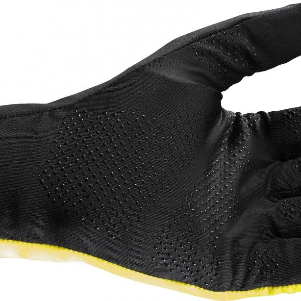 Vision Mid-Season Handschuhe mit griffiger Innenhand...