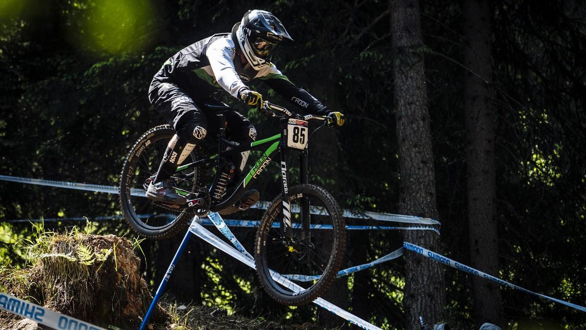 Radon Bikes: 2 Weltcup-Teams
