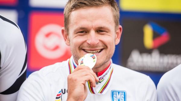 Radsportler des Jahres 2016